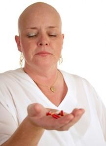 Bei der Hormontherapie werden häufig Tabletten eingenommen.