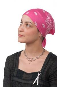 Frauenselbsthilfe nach Brustkrebs ist sehr wichtig.